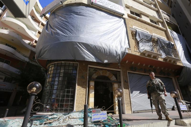 تحقيقات مخابرات الجيش: مسلّحون قواتيون استنفروا ليلة المجزرة